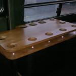 Bussi laud
